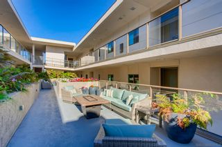 Photo 23: POINT LOMA Condo for sale : 3 bedrooms : 3025 Byron St #207 in San Diego