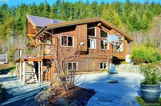 Photo 8: 10003 West Coast Rd in SHIRLEY: Sk French Beach House for sale (Sooke)  : MLS®# 795870