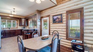 Photo 24: Gieni Acreage in Caron: Residential for sale (Caron Rm No. 162)  : MLS®# SK863053