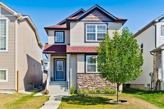 Photo 1: 324 MARTINDALE Drive NE in Calgary: Martindale Detached for sale : MLS®# A1080491