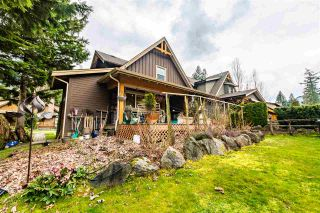 """Photo 22: 1858 WOOD DUCK Way: Lindell Beach House for sale in """"THE COTTAGES AT CULTUS LAKE"""" (Cultus Lake)  : MLS®# R2555828"""