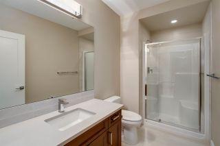 Photo 26: 41 20425 93 Avenue in Edmonton: Zone 58 House Half Duplex for sale : MLS®# E4227960
