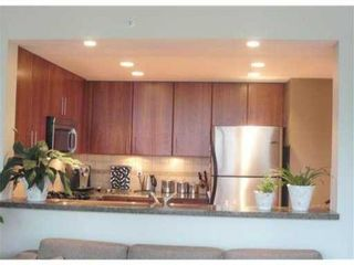 Photo 4: # 503 1450 W 6TH AV in Vancouver: Fairview VW Condo for sale (Vancouver West)  : MLS®# V834325
