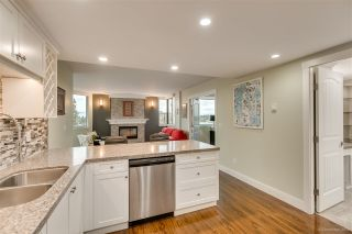 Photo 9: 606 1521 GEORGE STREET: White Rock Condo for sale (South Surrey White Rock)  : MLS®# R2431966