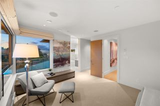 Photo 17: 4568 BELLEVUE Drive in Vancouver: Point Grey House for sale (Vancouver West)  : MLS®# R2544603