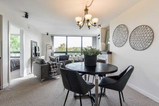 """Photo 10: 1704 1 RENAISSANCE Square in New Westminster: Quay Condo for sale in """"Q"""" : MLS®# R2539218"""