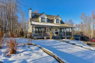 Photo 10: 30 54129 RGE RD 275: Rural Parkland County House for sale : MLS®# E4226059