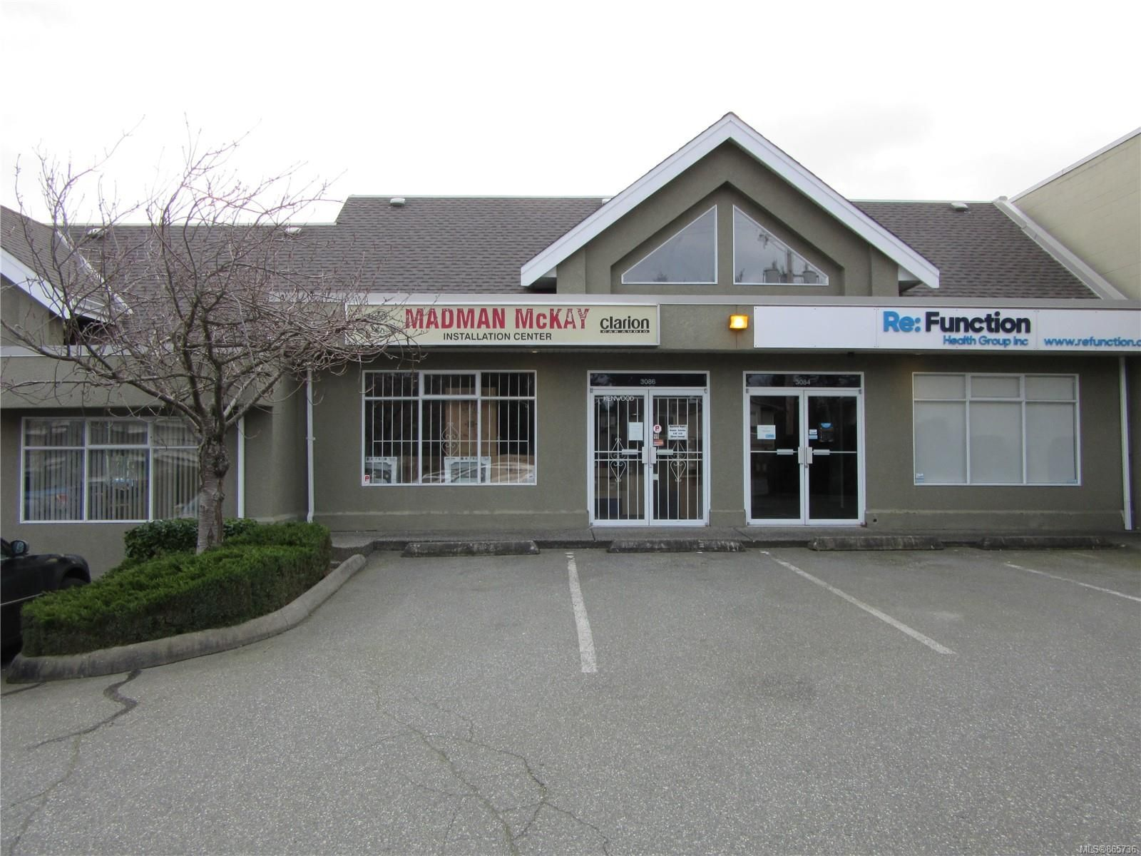 Main Photo: 3086 Barons Rd in : Na Uplands Mixed Use for lease (Nanaimo)  : MLS®# 865736