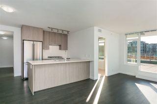 """Photo 1: 902 7708 ALDERBRIDGE Way in Richmond: Brighouse Condo for sale in """"TEMPO"""" : MLS®# R2221173"""