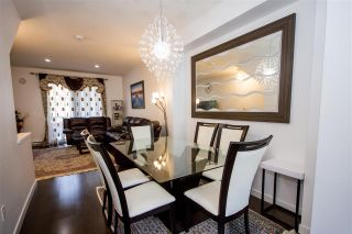 """Photo 5: 74 2428 NILE Gate in Port Coquitlam: Riverwood Townhouse for sale in """"Dominion"""" : MLS®# R2190965"""