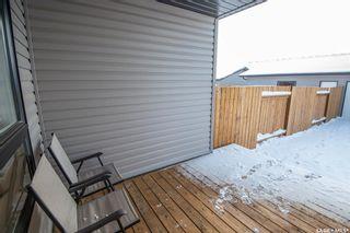 Photo 30: 337 Rajput Way in Saskatoon: Evergreen Residential for sale : MLS®# SK759804