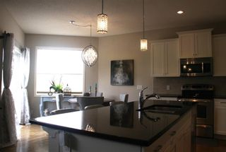 Photo 4: 377 River Heights Drive: Cochrane Detached for sale : MLS®# A1106134
