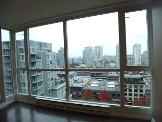 Photo 12: 1206 1188 RICHARDS Street in Vancouver: Yaletown Condo for sale (Vancouver West)  : MLS®# R2512783
