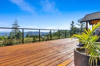 Photo 33: 4335 Goldstream Heights Dr in Shawnigan Lake: ML Shawnigan House for sale (Malahat & Area)  : MLS®# 887661