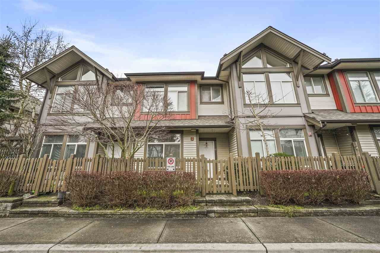 Main Photo: 10 10066 153 Street in Surrey: Guildford Townhouse for sale (North Surrey)  : MLS®# R2541538