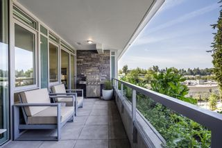 """Photo 16: 305 788 ARTHUR ERICKSON Place in West Vancouver: Park Royal Condo for sale in """"Evelyn by Onni"""" : MLS®# R2597898"""
