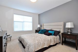 Photo 9: 701 32789 BURTON STREET in Mission: Mission BC Townhouse for sale : MLS®# R2100436