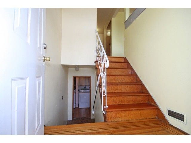 Photo 6: Photos: 3312 CHURCH Street in Vancouver: Collingwood VE House for sale (Vancouver East)  : MLS®# V1101706