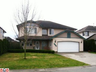 """Photo 1: 34756 7TH Avenue in Abbotsford: Central Abbotsford House for sale in """"HUNTINGDON VILLAGE"""" : MLS®# F1102700"""