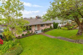 Main Photo: 4831 FAIRLAWN Drive in Burnaby: Brentwood Park House for sale (Burnaby North)  : MLS®# R2584855