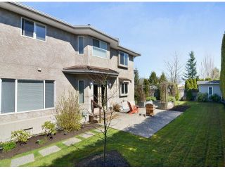 """Photo 20: 22370 47A Avenue in Langley: Murrayville House for sale in """"Upper Murrayville"""" : MLS®# F1407646"""