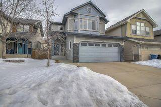 Photo 1: 226 Auburn Bay Boulevard SE in Calgary: Auburn Bay Detached for sale : MLS®# A1061655