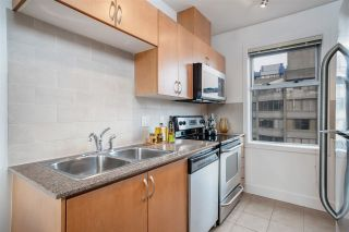 Photo 15: 802 2965 FIR Street in Vancouver: Fairview VW Condo for sale (Vancouver West)  : MLS®# R2546238