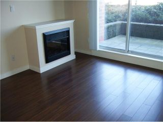 """Photo 6: 104 200 KEARY Street in New Westminster: Sapperton Condo for sale in """"THE ANVIL"""" : MLS®# V929488"""
