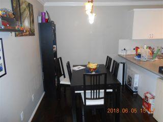 Photo 5: 406 121 SHORELINE CIRCLE in Port Moody: College Park PM Condo for sale : MLS®# R2281275