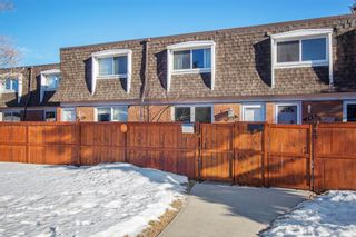 Photo 2: 164 330 Canterbury Drive SW in Calgary: Canyon Meadows Row/Townhouse for sale : MLS®# A1062487