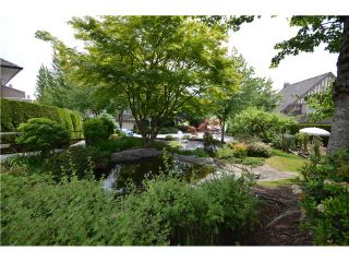 """Photo 20: 63 2615 FORTRESS Drive in Port Coquitlam: Citadel PQ Townhouse for sale in """"ORCHARD HILL"""" : MLS®# V1070178"""