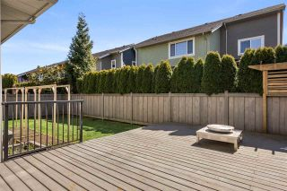 """Photo 36: 17276 1 Avenue in Surrey: Pacific Douglas House for sale in """"SUMMERFIELD"""" (South Surrey White Rock)  : MLS®# R2567423"""