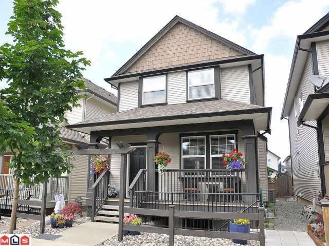 FEATURED LISTING: 18863 67A Avenue Surrey