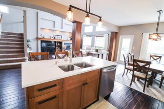 Photo 12: 31 Lukanowski Place in Winnipeg: Harbour View South Residential for sale (3J)  : MLS®# 202118195