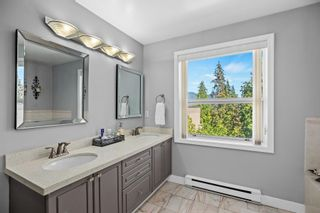 """Photo 9: 612 1500 OSTLER Court in North Vancouver: Indian River Townhouse for sale in """"MOUNTAIN TERRACE"""" : MLS®# R2601621"""