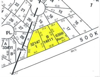Photo 2: 2076 Sooke Rd in : Co Hatley Park Unimproved Land for sale (Colwood)  : MLS®# 884101
