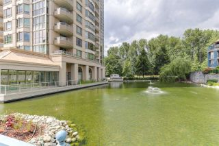Photo 20: 805 3070 GUILDFORD Way in Coquitlam: North Coquitlam Condo for sale : MLS®# R2433446