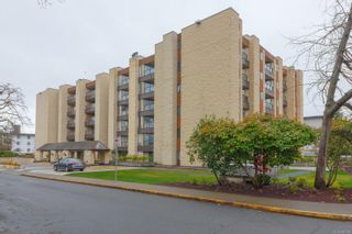 Photo 1: 210 1745 Leighton Rd in : Vi Jubilee Condo for sale (Victoria)  : MLS®# 862685
