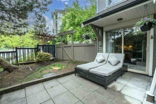 "Photo 28: 107 2966 SILVER SPRINGS Boulevard in Coquitlam: Westwood Plateau Condo for sale in ""Tamarisk"" : MLS®# R2571485"