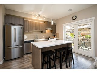"""Photo 10: 10 7938 209 Street in Langley: Willoughby Heights Townhouse for sale in """"Red Maple Park"""" : MLS®# R2557291"""
