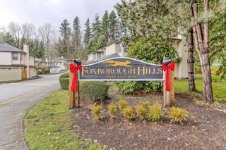 "Photo 24: 38 21960 RIVER Road in Maple Ridge: West Central Townhouse for sale in ""FOXBOROUGH HILLS"" : MLS®# R2519895"