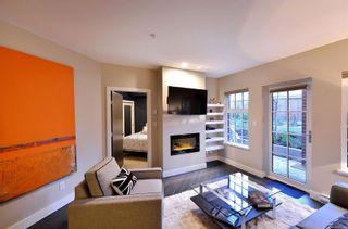 Photo 9: 103 1011 Burdett Ave in : Vi Downtown Condo for sale (Victoria)  : MLS®# 872360