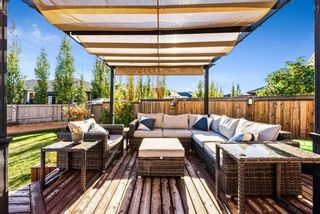 Photo 34: 494 Boulder Creek Way SE: Langdon Semi Detached for sale : MLS®# A1148702