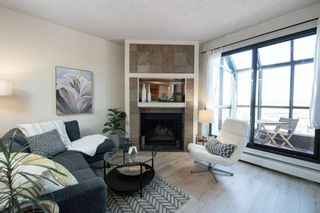Photo 3: 1206P 1334 13 Avenue SW in Calgary: Beltline Apartment for sale : MLS®# A1075393
