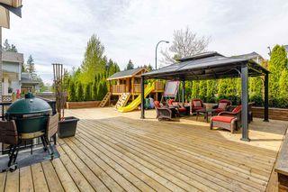 Photo 36: 3349 LESTON Avenue in Coquitlam: Burke Mountain House for sale : MLS®# R2571900