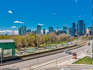 Photo 5: 504 38 9 Street NE in Calgary: Bridgeland/Riverside Apartment for sale : MLS®# A1153796