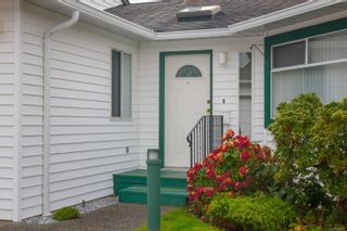 Photo 2: 3 10101 Fifth St in Sidney: Si Sidney North-East Row/Townhouse for sale : MLS®# 860151