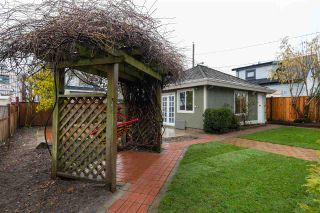 Photo 20: 8055 MONTCALM Street in Vancouver: Marpole House for sale (Vancouver West)  : MLS®# R2236288