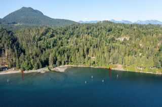 """Photo 4: DL 477 GAMBIER ISLAND: Gambier Island Land for sale in """"Cotton Bay"""" (Sunshine Coast)  : MLS®# R2616772"""