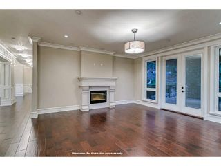 Photo 10: 2030 RIDGE MOUNTAIN Drive: Anmore Land for sale (Port Moody)  : MLS®# V1117326